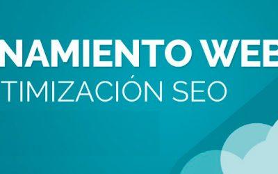 SEO. Posicionamiento Web