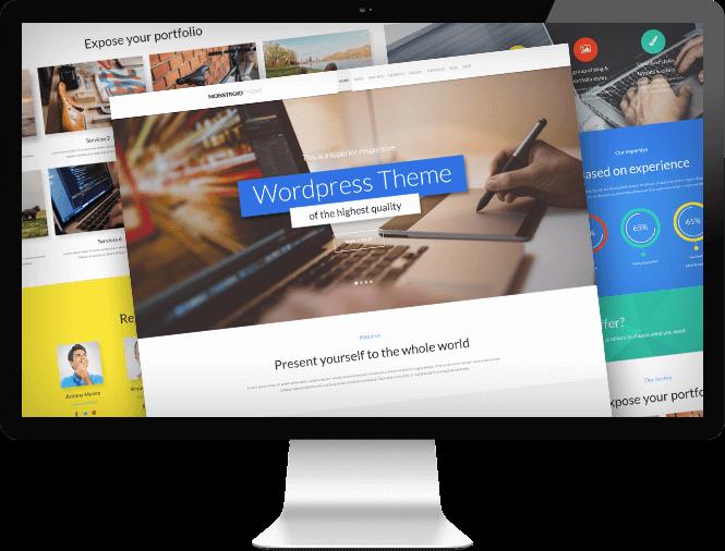 ¿Cómo elaboramos su web ?