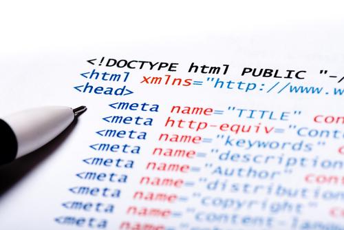 La importancia de los meta tags