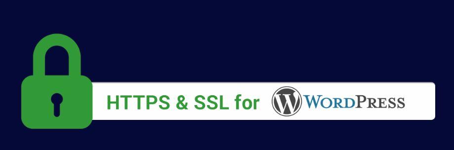 Configurar certificado SSL en WordPress
