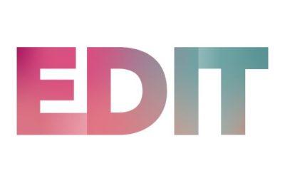 La herramienta de diseño gráfico para empresas: EDIT.org